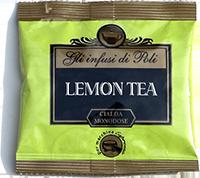 tea in ciade